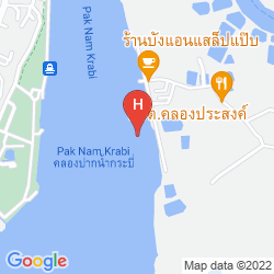 Map NANTRA DE DELUXE
