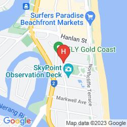 Map MANTRA LEGENDS