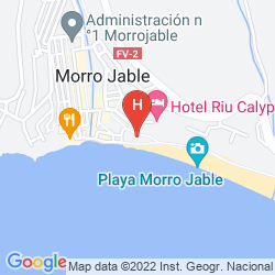 Map XQ EL PALACETE