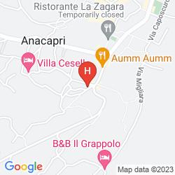 Map SENARIA