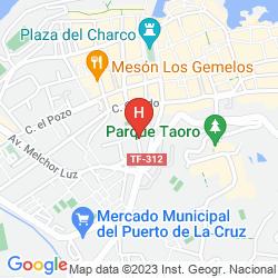 Map TEJUMA