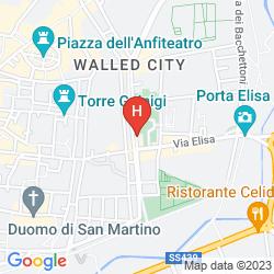 Map ILARIA