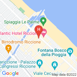 Map SUITE HOTEL MAESTRALE