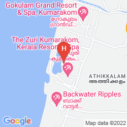Map ZURI