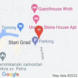 Map ARKADA