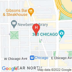 Map THE TALBOTT