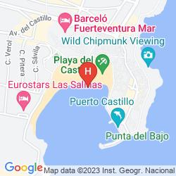 Map PUERTA DEL SOL