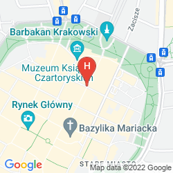 Map UNICUS