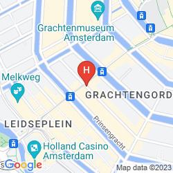 Map ACOSTAR