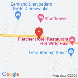 Map HET WITTE HUIS SOEST