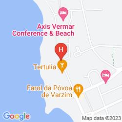 Map MERCURE