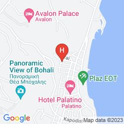 Map MIRABELLE