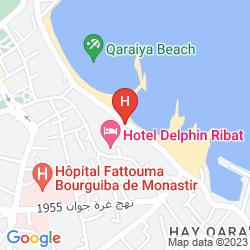 Map EDEN STAR