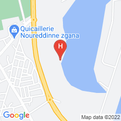 Map CLUB THAPSUS