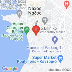Map ARGO