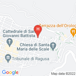 Map DE STEFANO PALACE - LUXURY