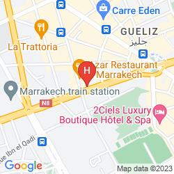 Map NASSIM
