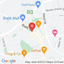 Map OPTIMA