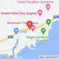 Map BELSOGGIORNO