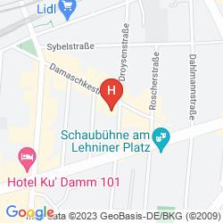Map ADAM