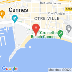 Map SIMONE