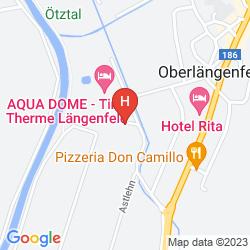 Map AQUA DOME
