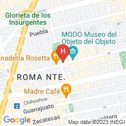 Map STANZA