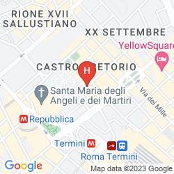 Map THE REPUBLIC