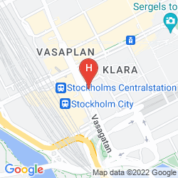 Map TERMINUS