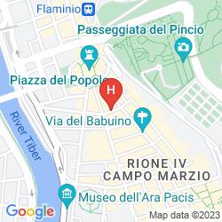Map VALADIER