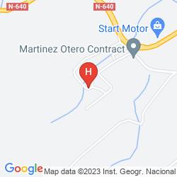 Map A ESTRADA
