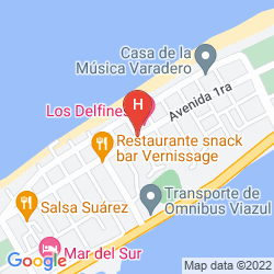Map ACUAZUL