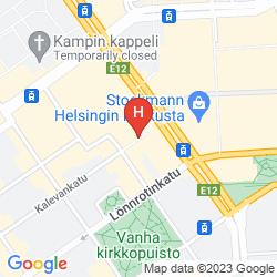 Map FINN