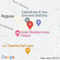 Map VITTORIO VENETO