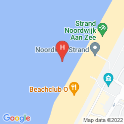 Map STRANDHOTEL