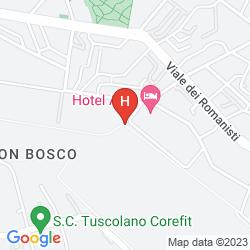 Map ARTIS