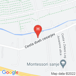 Map AHOTEL