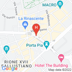 Map VERSAILLES