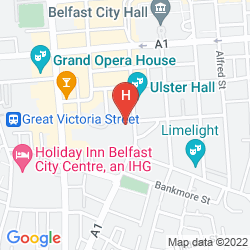 Map STORMONT