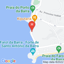 Map MARAZUL