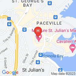 Map ALLEGRO