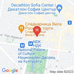 Map ZENITH