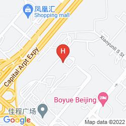 Map CENDRE