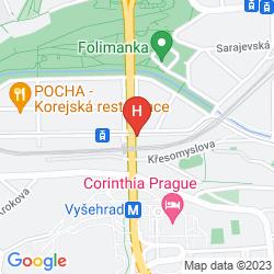 Map PENSION BETA