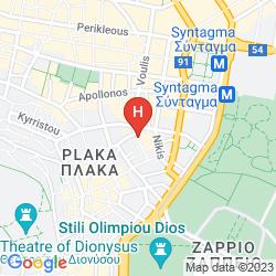 Map ADONIS