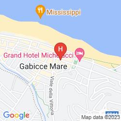 Map MAREMONTI