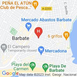 Map ADIAFA
