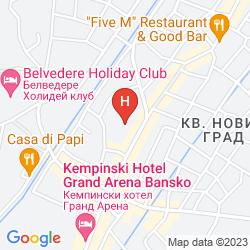 Map ELEGANT LUX HOTEL