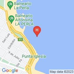 Map ASTOR
