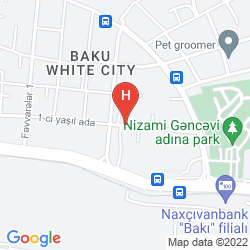Map PREMIER HOTEL
